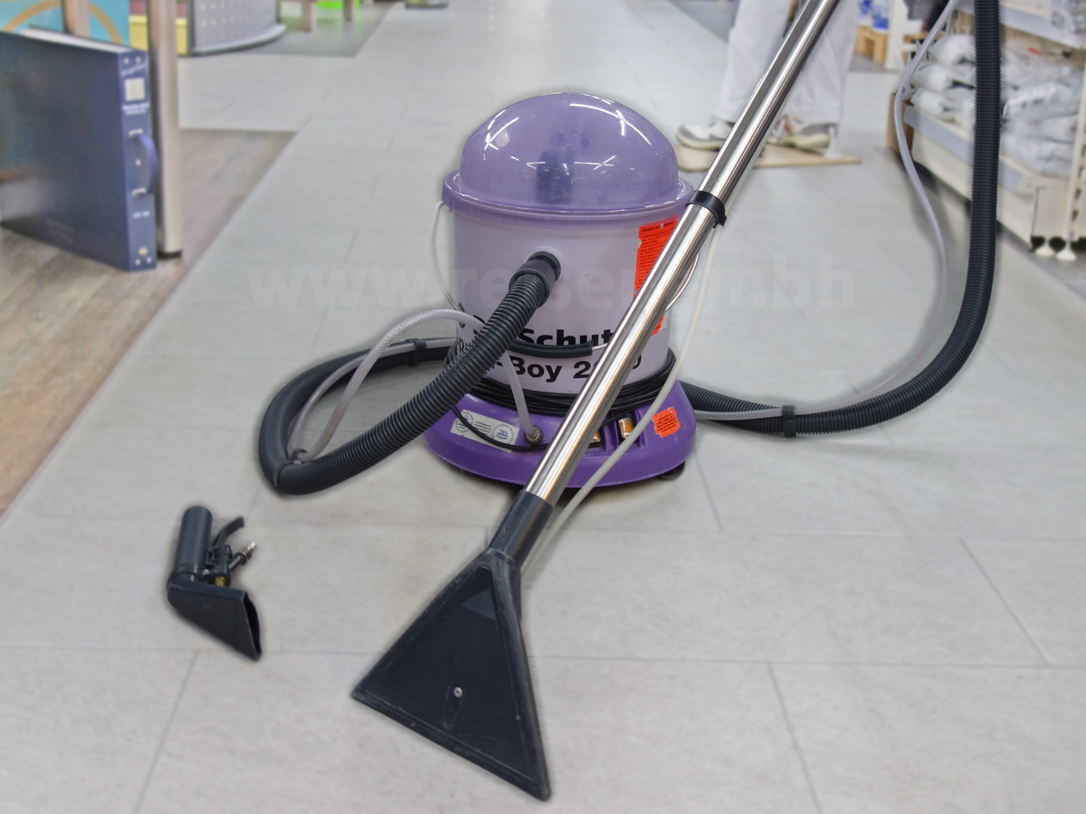 Factors You Must Look For When Shopping For Carpet Cleaning Machines