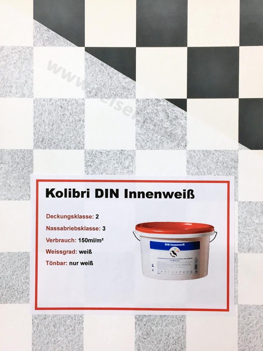 Innenfarben - Reiser Raum - Dekor & Farbe