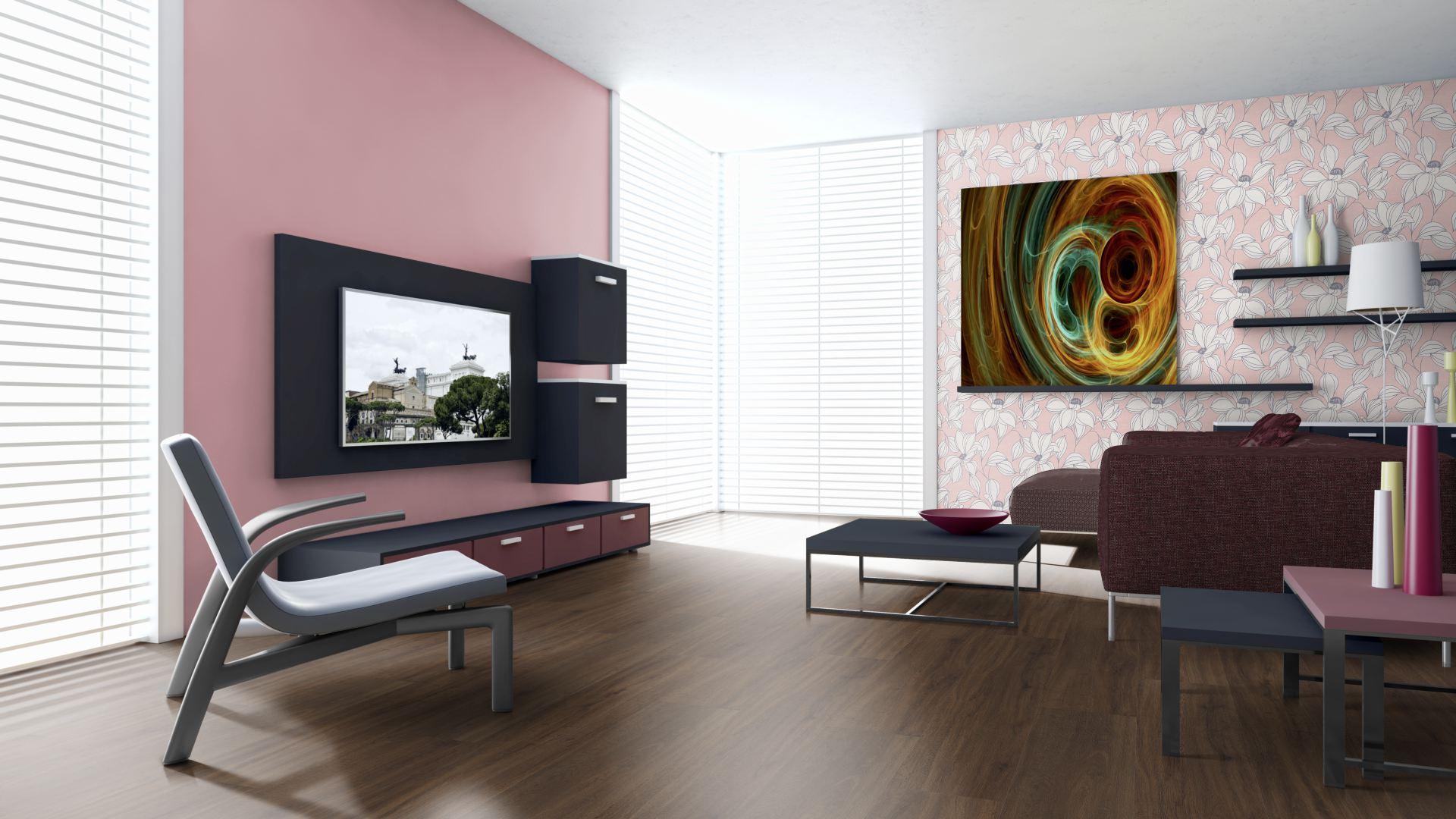 Startseite - Reiser Raum - Dekor & Farbe